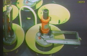 October 2004 – Levelling sensor system – Heerema Marine Contractors