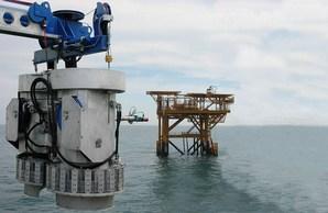 September 2002 – Carrera 4 mass flow excavator – Oceanteam A/S
